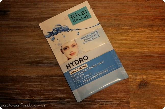 Rival de Loop Hydro Tuchmaske