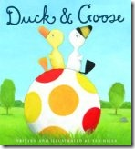 Duck and Goose