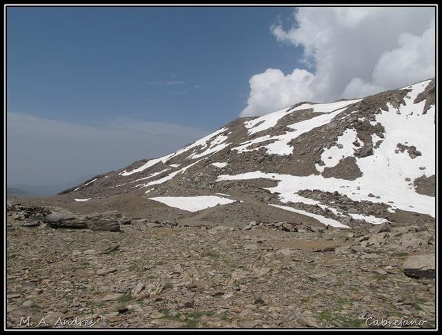 Sierra Nevada 386