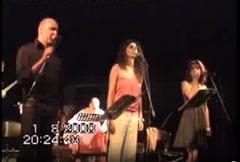 «Θιακά και άλλα», με τον Σπύρο Αρσένη (4.4.2013)(video)