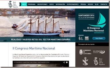 Santander-sede-del-II-Congreso-Marítimo-Nacional