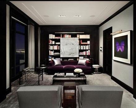 decoracion-interior-penthouse-de-lujo-Trump-World-Tower-