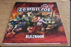 Zombicide!