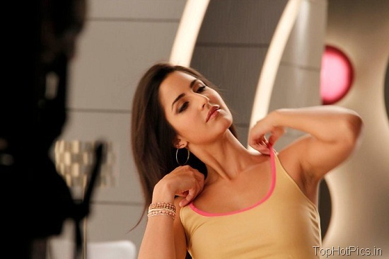 Katrina Kaif Hot Photos of Veet Ad 1