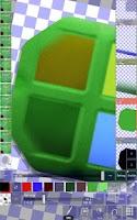 Screenshot of Clover Paint