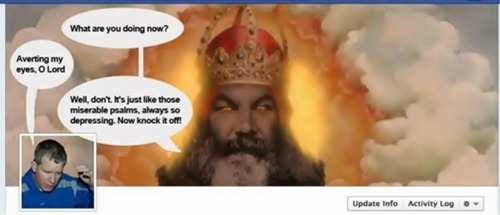 As 10 Melhores Fotos Capas do Facebook