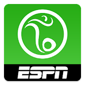 Download ESPN FC Soccer APK to PC