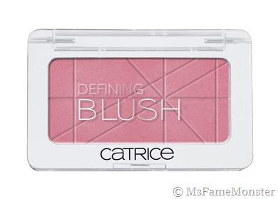 Defining Blush - 40 Think Pink