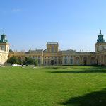 Palacio Wilanow
