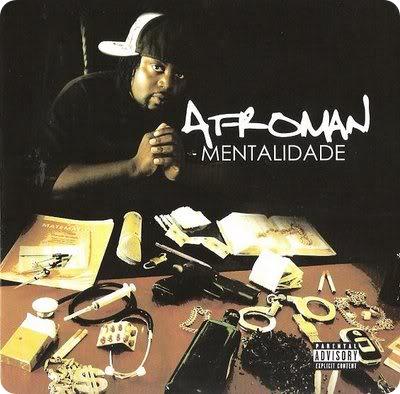 "Rap Angolano - Yannick (Afroman) – Álbum ""Mentalidade"" [Download]"