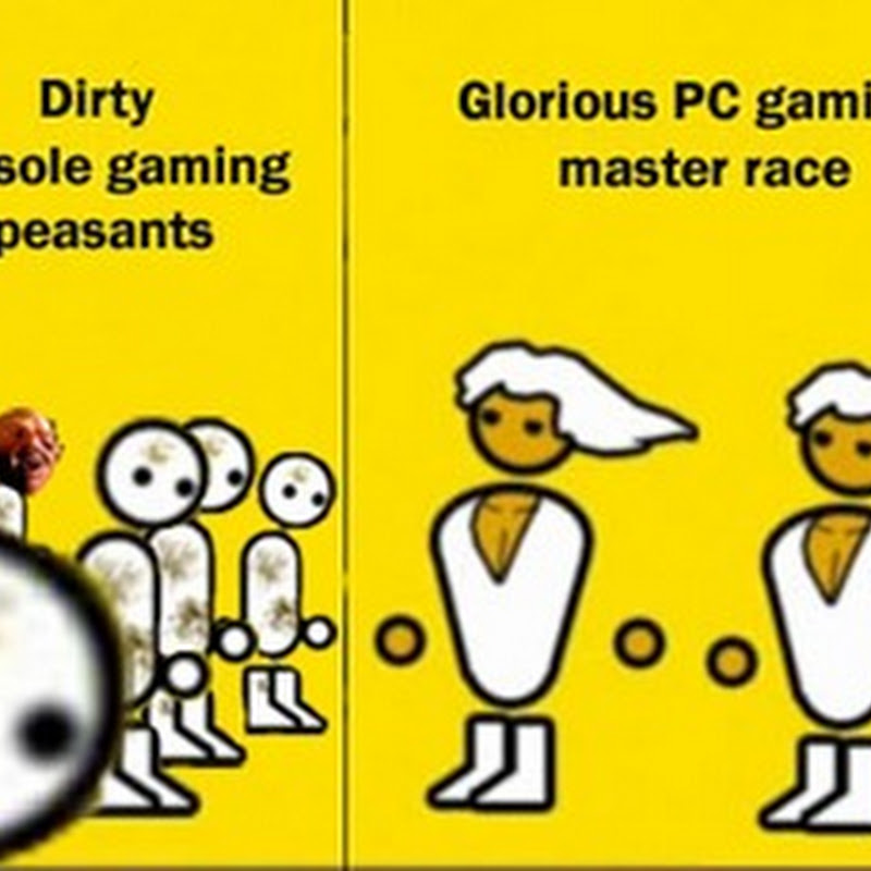 PC Gaming Fastest Growing Platform!