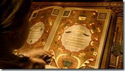 livre des incantations
