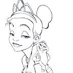 Dibujos princesa y el sapo (6).jpg