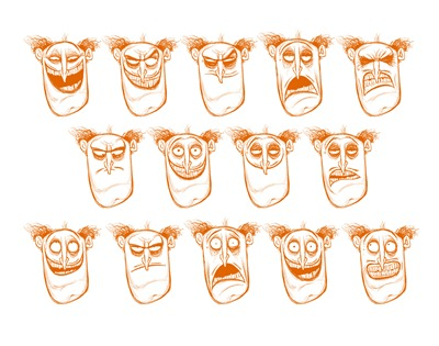 faces2