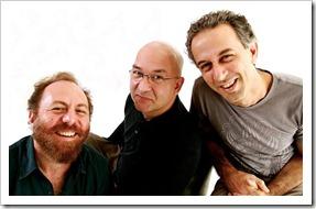 As 25 melhores banda de rock do Brasil - 03 Os Paralamas do Sucesso (2)