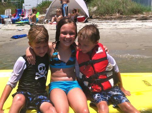 Beach+Aidan+Aeson+Lydia