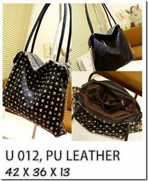 U012 (212.000) SIZE L42XH36XW13CM WEIGHT 850GR COLOR AS PHOTO