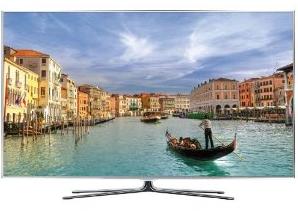 layar HDTV