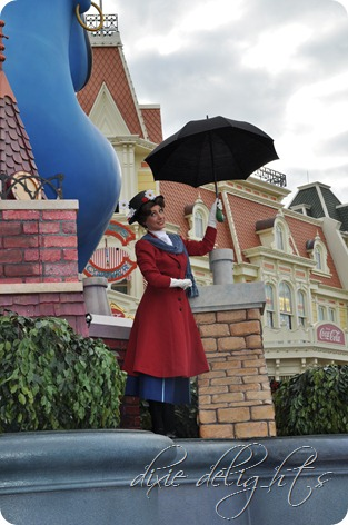 Disney December 2012 400