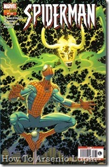 P00034 - The Amazing Spiderman #504