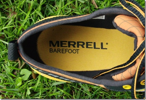 Merrell Sonic Glove Sockliner