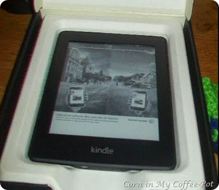 Kindle Box-Home Doc