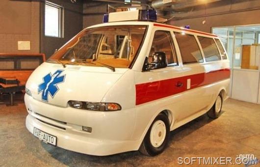 Mikroavtobus-RAF-1