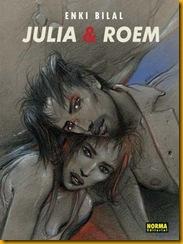 Julia y Roem