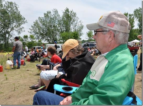 Spectators