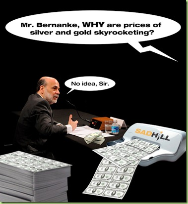bernanke-ben-printing-money-dollars-silver-gold-no-idea-sir-sad-hill-news1