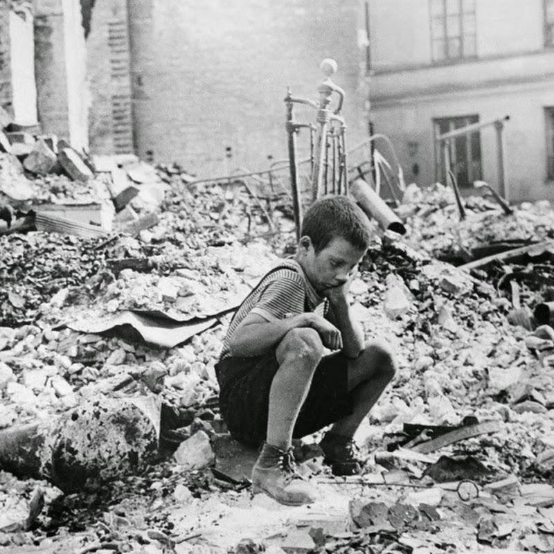 10 fotografias icônicas da Segunda Guerra Mundial