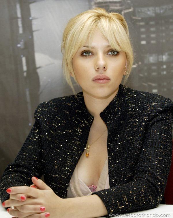 Johansson, Scarlett