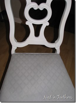 08 ASCP Paris Grey Seat Chair 2