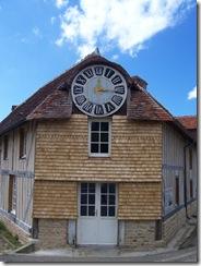 2012.07.20-001 cadran à Cambremer