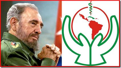 Fidel - ELAM