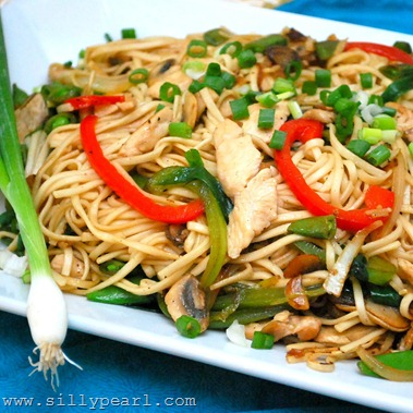 Smart and Final Foster Farms Chicken Chow Mein_sq