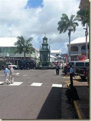 20130425_Town Square Clock Basseterre (Small)