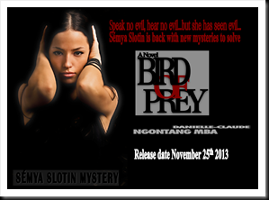 Bird Of Prey Teaser banner