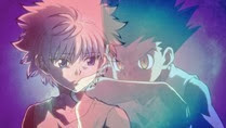 Hunter X Hunter - ED7 - Large 06