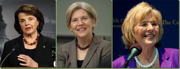 dem congresswomen
