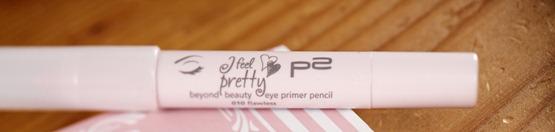 p2 I feel pretty