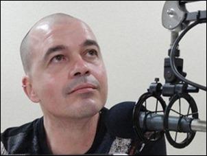 Padre Beto na radio 02