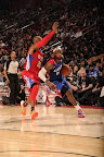lebron james nba 130217 all star houston 64 game 2013 NBA All Star: LeBron Sets 3 pointer Mark, but West Wins