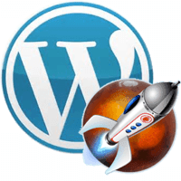 MarsEdit+WordPress Logo 2