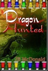 Dragon Hunted
