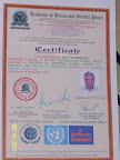Arg Doctorate Degree Award 15-09-2012 at Rathinam Group of Colleges Slideshow