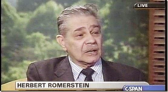 Herbert Romerstein