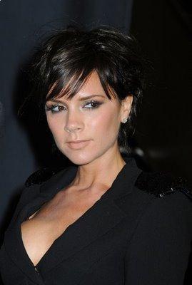 Victoria Beckham's Hairstyle