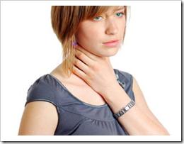 cara menyembuhkan radang tenggorokan secara alami