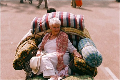 The Best Exotic Marigold Hotel - 6